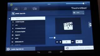 Multimedial vernetzt (MyTechniSat MultiPlay)