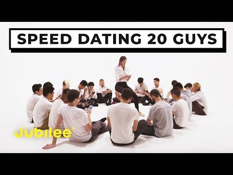 Top 20 dating