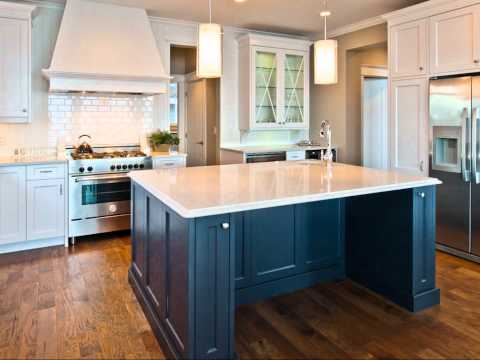 Harwood Beach Estates - Luxury Waterfront Living in Comox.wmv