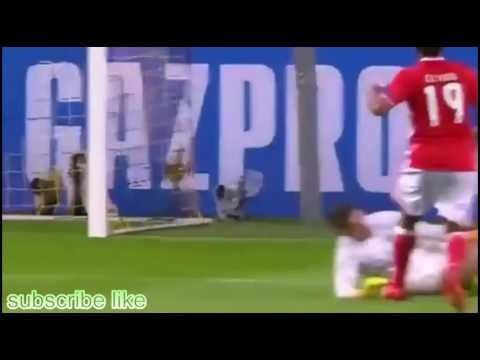 Download Christian Pulisic Goal - Borussia Dortmund vs Benfica 2-0 - UCL 08/03/2017