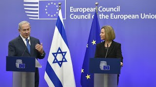 2017-12-12-12-42.Trump-recognizes-Jerusalem-as-Israel-s-capital-EU-tells-Netanyahu-it-won-t-follow-the-US