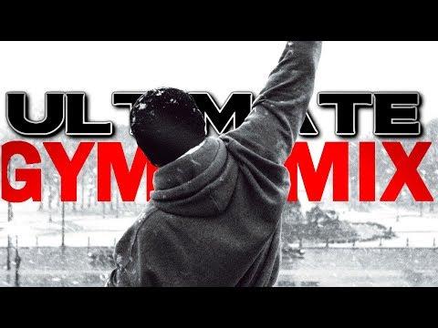 "THE ITALIAN STALLION |Music OST| 38min ULTIMATE ROCKY ""GYM MIX"" workout motivational training"