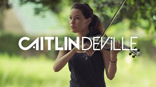 Download Video Shape of You (Ed Sheeran) - Electric Violin Cover | Caitlin De Ville MP3 3GP MP4