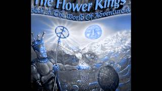 "The Flower Kings- ""World of Adventures"" (1995)"