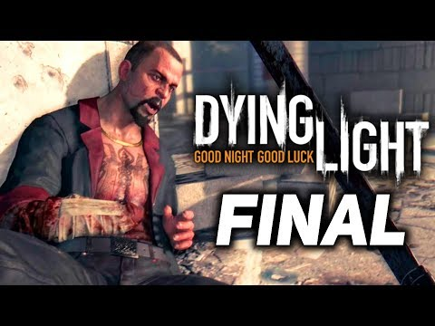 Dying Light CO-OP (PT-BR) #FINAL - A BATALHA FINAL CONTRA O