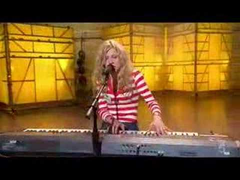 Brooke White -