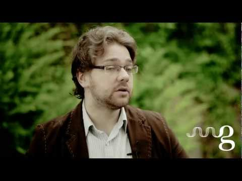 GAIA CloseUps — Alexander Sitkovetsky, Violinist (Anton Webern: Piano Quintet)