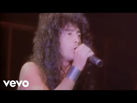 Anthrax - Caught In A Mosh