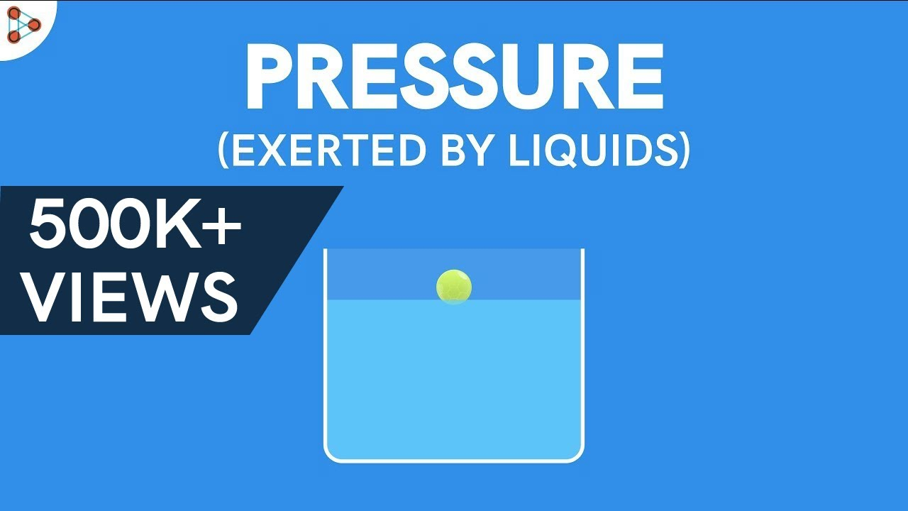 Physics What Is Pressure Youtube