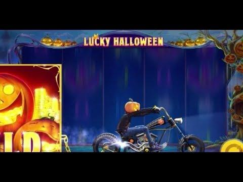 The Bandit's Online Slot Bonuses - Free Spin Elevator Completed!
