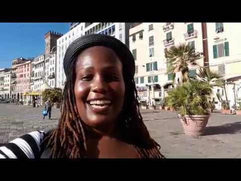 Genoa travel tips and sights