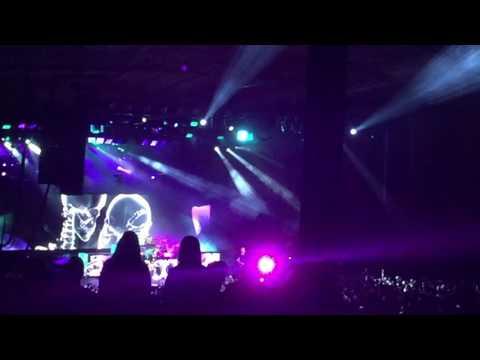 Blink-182 - I Miss You @ Blossom Music Center (August 9, 2016)