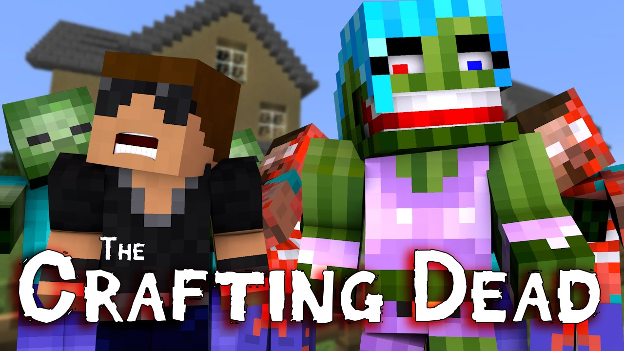 Clara run 39 the walking dead 39 ep 1 crafting dead for The crafting dead ep 1