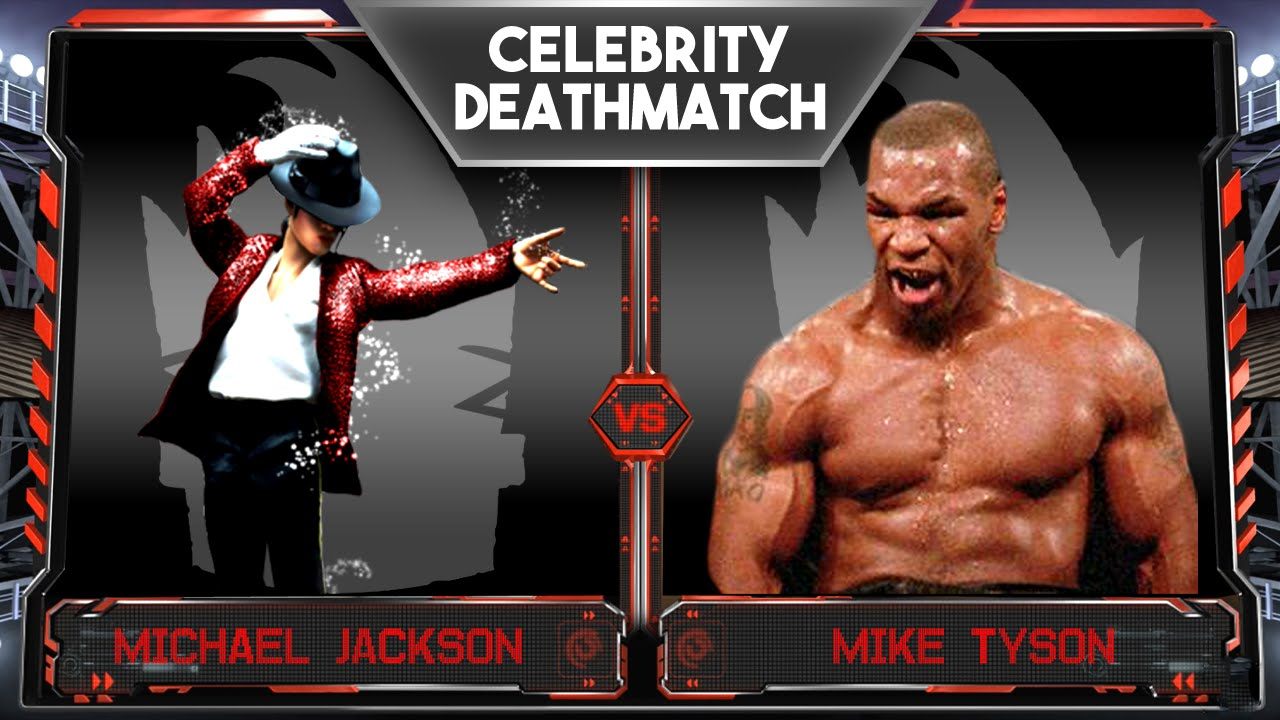 Stream celebrity deathmatch online free