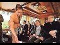 《石涛评述》 加班加点中纪委连出重拳 目标江泽民?(2014 02 06)
