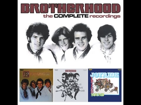 "Brotherhood   ""Family Tree""   Featuring Phil Fang Volk"
