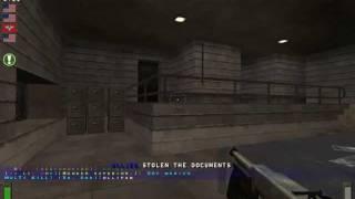 Return to Castle Wolfenstein Pc - Gameplay Online HD