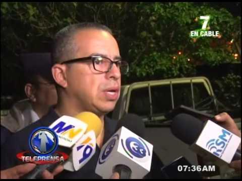 Asesinan agente de la PNC en Nahuizalco
