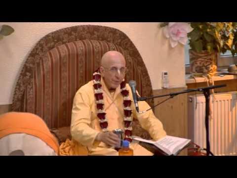 Шримад Бхагаватам 4.11.1 - Махадьюти Свами