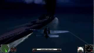 Attack on Pearl Harbor campagna USA livello 2 wake island torpedo run