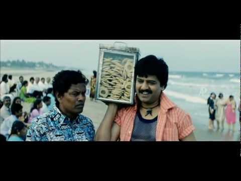 Thiruttu Payale - Vivek tries to blackmail