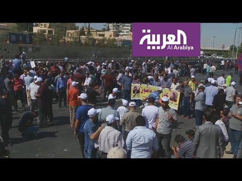 معلمو الأردن يواصلون إضرابهم  - 23:54-2019 / 9 / 12