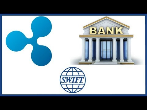 Ripple Employee Navin Gupta Makes Bold Claim - 2018 XRP Price Prediction - Ripple to Acquire Swift?