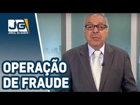 João Batista Natali/Na Venezuela, uma vergonhosa operação de fraude