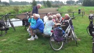 Vechtdal Fiets4daagse 9-9-2016