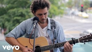 Matt Corby - Brother (BalconyTV)