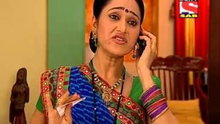 Taarak Mehta Ka Ooltah Chashmah - Episode 1274 - 18th November 2013