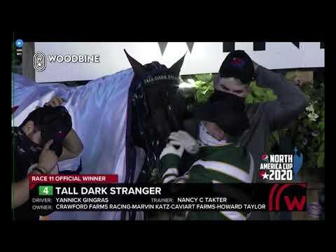 2020 North America Cup -- Tall Dark Stranger (1:48.2)