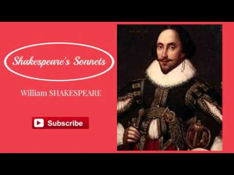 Shakespeare's Sonnets by William Shakespeare - Audiobook