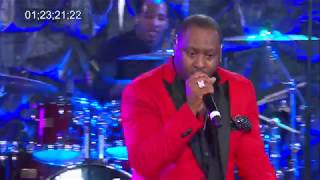 Johnny Gill  - There U Go (Live)