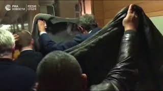 Сулейман Керимов пошел в суд под прикрытием