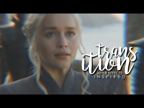 Sony Vegas Tutorial | Transition [AE Inspired]