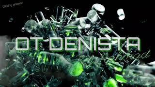 Gambar cover O.T DENISTA LIVE SIRAM LAGI BRO !!