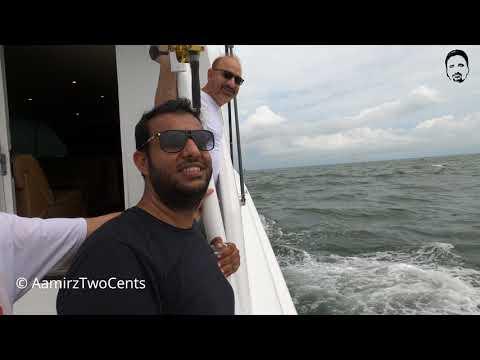 Virginia Beach Deep Sea Fishing Trip With Friends - Virginia Beach Tour - Hindi/Urdu