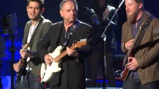 Eric Clapton 70th Birthday Celebration: High Time We Went