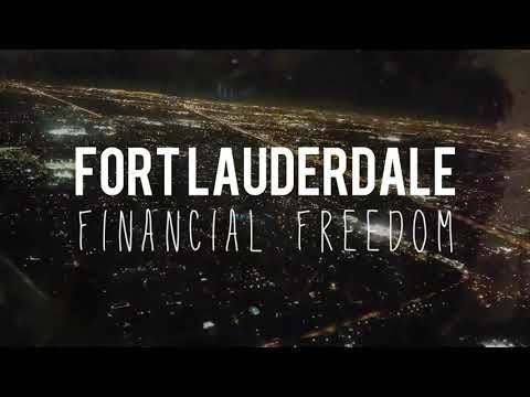 Fort Lauderdale - Financial Freedom