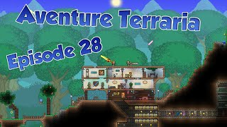 [FR] Aventure Terraria | Episode 28 : Un deuxième exploit ?