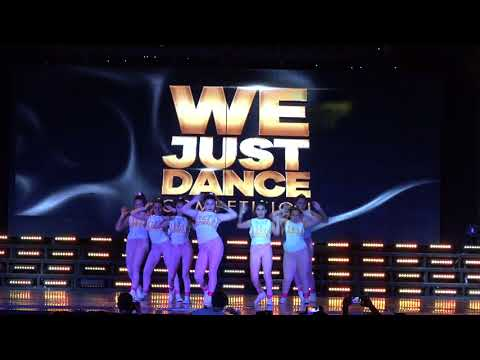 The New Squad - SHOOTERS | We Just Dance Diciembre 2017