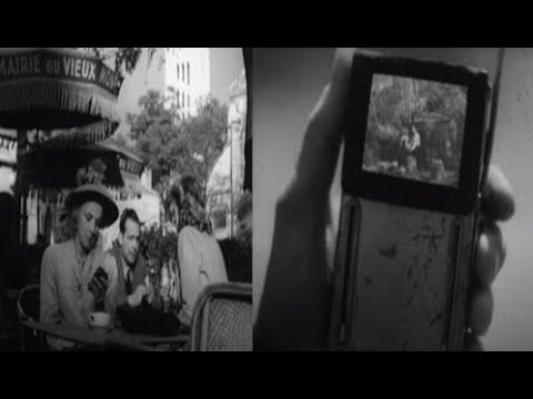 Una vieja película de 1947 predijo los teléfonos móviles