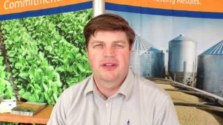 Sterling Liddell, Rabo AgriFinance - How Will China Feed its Growing Population
