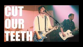Matt Peach - Cut Our Teeth
