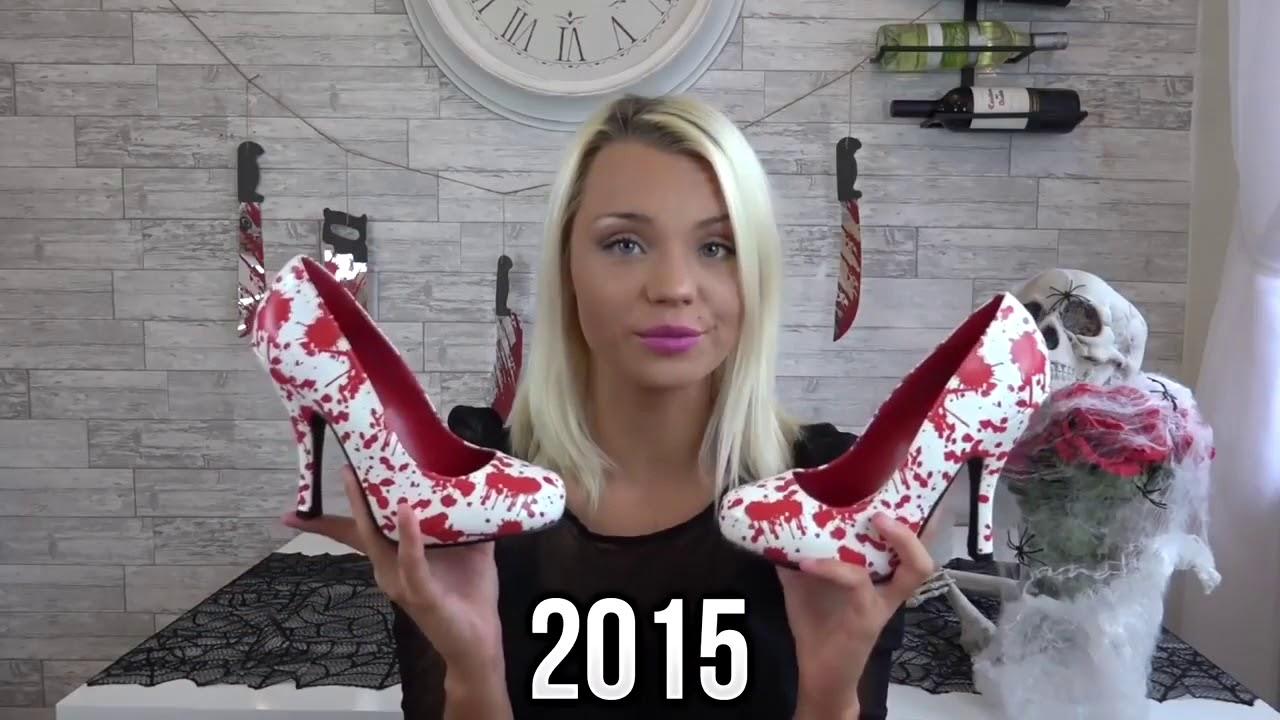 Jonna lundell video