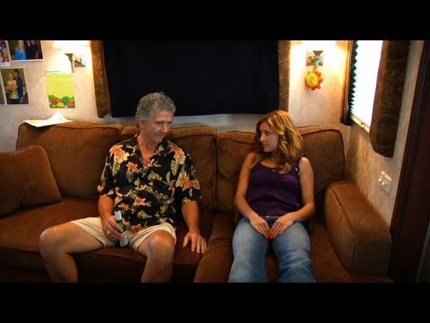 Lovin' Lakin  Part 4: Lakin Visits Her Dad