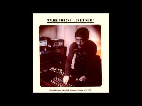 Arts & Craft - I've Been Searching (Walter Gibbons 12