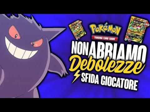 Non Abbiamo DEBOLEZZE • Pokémon TCG Online ITA