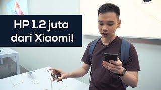 Ngobrolin spek dan harga Xiaomi Redmi 6 dan 6a